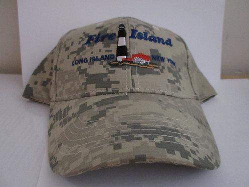 Lighthouse Hat