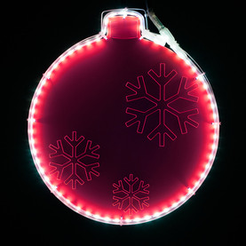 Electric-Pink-Lit-Ornament-Snowflake-Etc