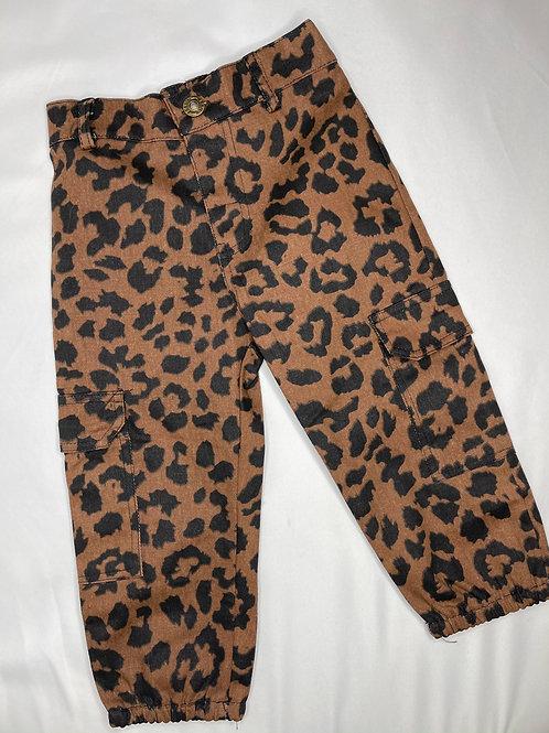 Cheetah Jeans
