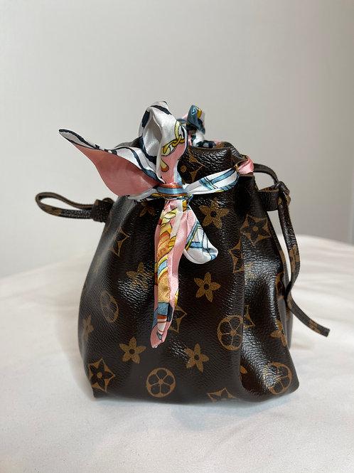 July Bucket Bag