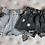 Thumbnail: Cheetah Shorts