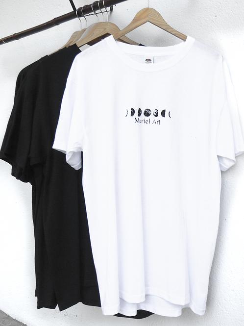 Camisetas Lunas 002