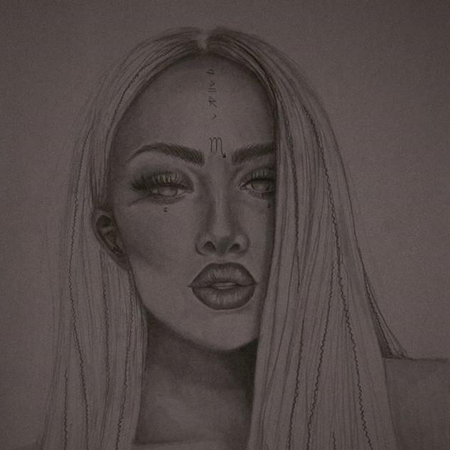 E S C O R P I O ♏🦂_Zodiac Witches__#art
