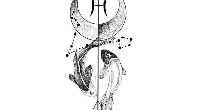 Zodiac Design 💉💎_PISCIS._._._DM PARA E