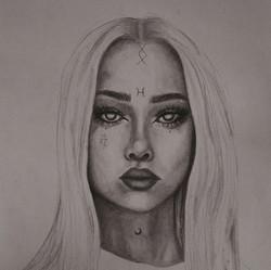 P I S C I S ♓_Witches Zodiac__#artofvisu