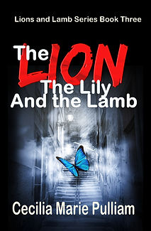 The Lion, the Lily, and the Lamb New 8-5