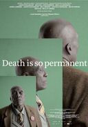 Death is so permanent