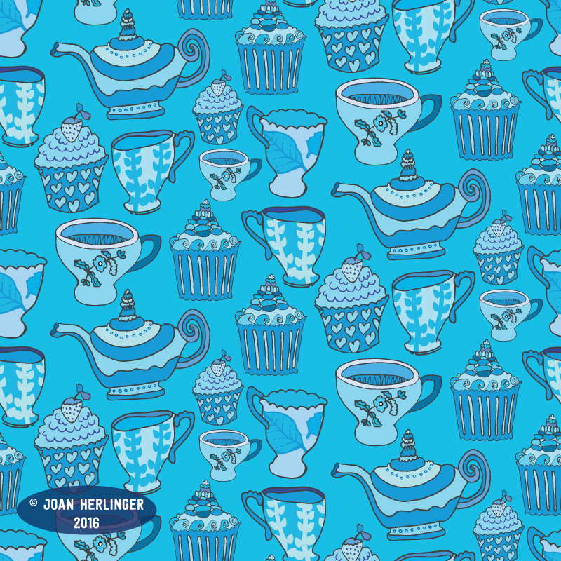 Hello Teacups.