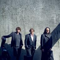 Trio AFIELDS ppied Jean-Baptiste Millot.