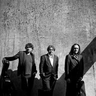 Trio AFIELDS ppied n&b