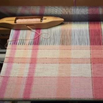 Ponderosa Fibre Arts Guild Weaving Workshops