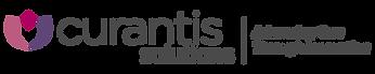 Curantis Logo - use on white background.