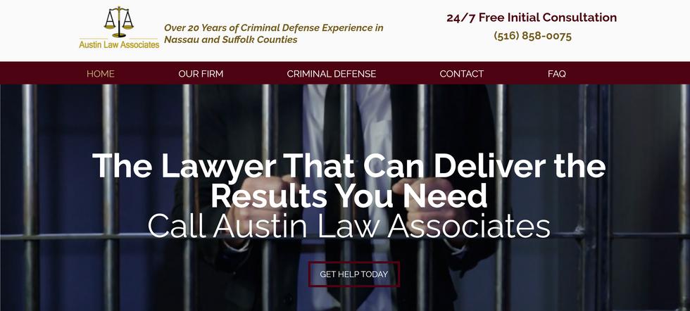 Austin Law Associates