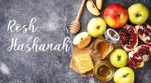 Rosh Hashanah Sermon 5782