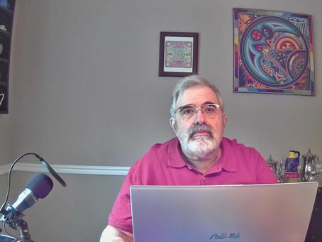 Rabbi's Update 5/19/2021