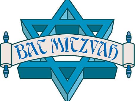 Rabbi's Update 10/8/2021