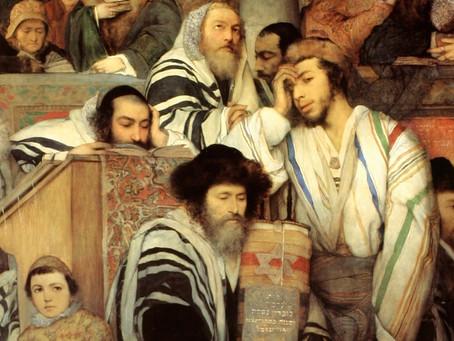 Rabbi's Update 9/15/2021