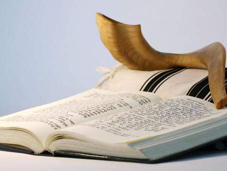 Yom Kippur Sermon 5782