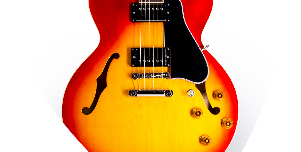 ES180 - Cherry Sunburst (CSB)
