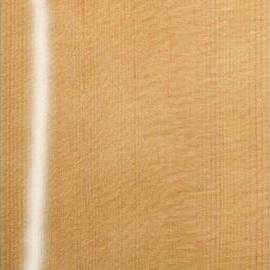 Natural Transparent High Polish Spruce