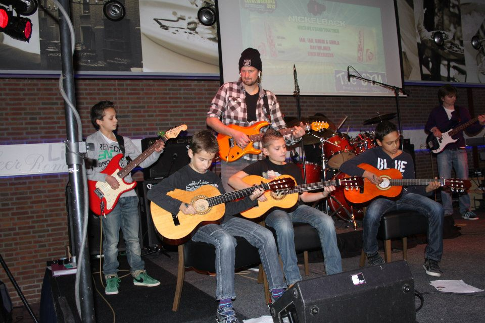 Leerlingendag1_Gitaarschool_The_Guitar_M