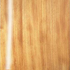 Natural Transparent High Polish Afzelia
