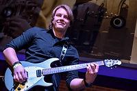 Ruben van den Brink leerling van The Guitar Master