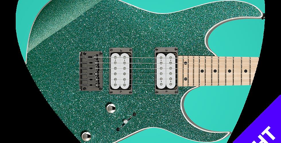 RG421MSP - Turquoise Sparkle (TSP)
