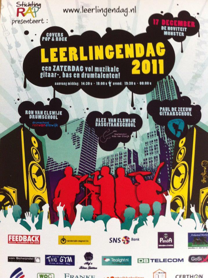 Leerlingendag_2011_Gitaarschool_The_Guit