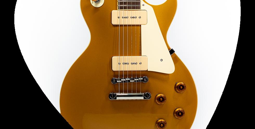 LS132S - Gold Top (GT)