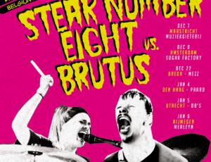 Steak Number Eight / Moonstruck