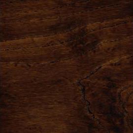 Antique Tobacco Transparent Satin Ash
