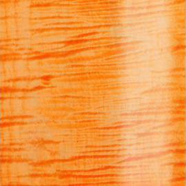 G-Orange Transparent High Polish Maple