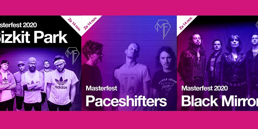 Masterfest 2020 - SATURDAY