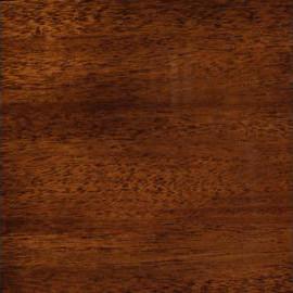 Antique Tobacco Transparent Satin Mahoga