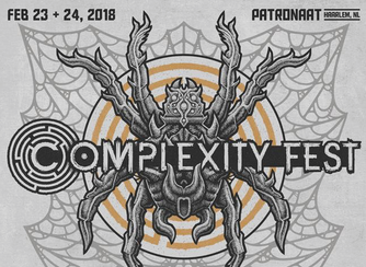 Complexity Fest 2018