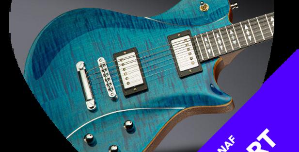 Panthera II Supreme - Ocean Blue