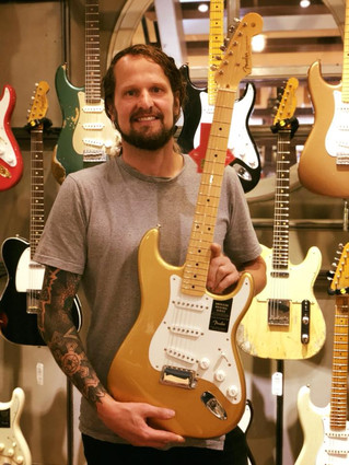 Fender Original 50's