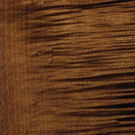 Antique Tobacco Transparent Satin Maple