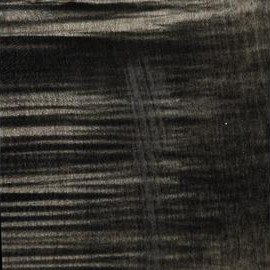 Nirvana Black Transparent Satin Maple