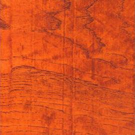 G-Orange Transparent Satin Ash