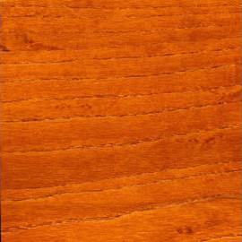 Amber Transparent Satin Ash