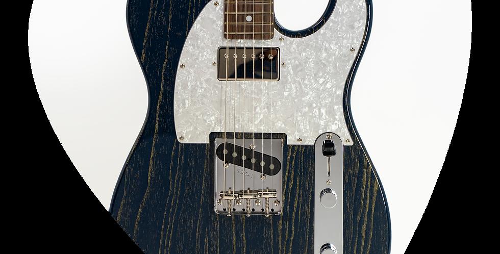 ATE-142-H Indigo Blue