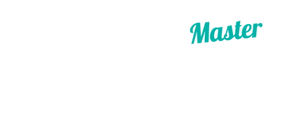 The Guitar Master - LOGO transparant