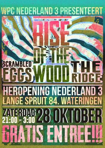 WPC Nederland 3 heropend!