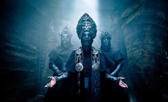 Behemoth Ecclesia Diabolica