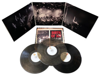 TGM Top 5 vinyl