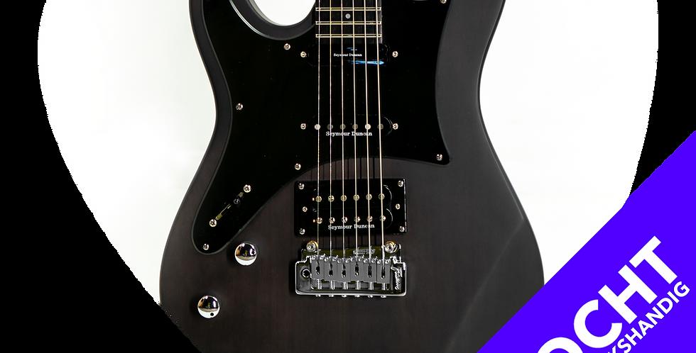 Framus Diablo Pro Nirvana Black