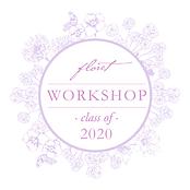 Floret Workshop Alumni Class of 2020