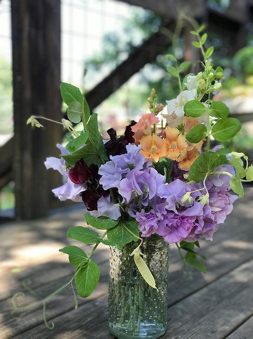 Summer Flower Subscription (12 weeks)